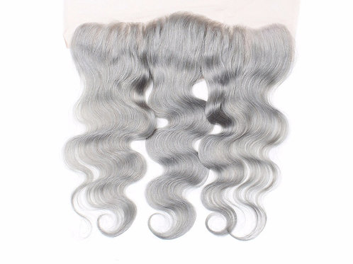 Gray Frontal - Body Wave