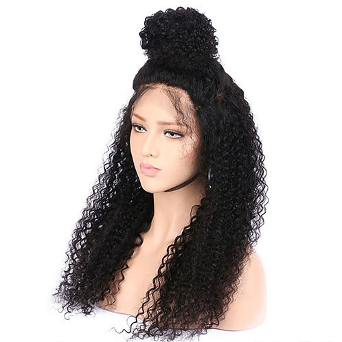 360 Lace Wig - Curly