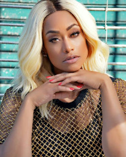 Dear Tami Roman We Thank You For Taking The Time Out Of Your Busy Schedule And Accepting Challenge To Wear Our Products