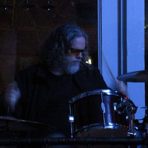 The Artist ONE, Christian rock drummer