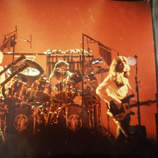 Rush Live 1978, the Artist ONE
