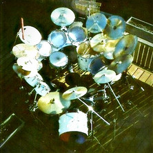 The Artist ONE, Drums, 1989