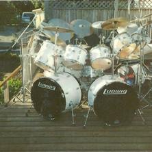 the Artist ONE, Christian Rock Drummer, Progressive Rock Drummer