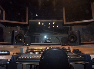 Creation Studios center view for suround sound