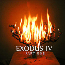 the artist one cd cover exodus iv part o