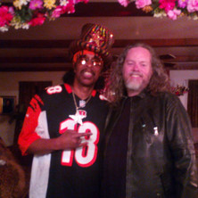 The Artist ONE with Bootsy Collins