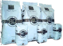 Black Dot Coffee Bags
