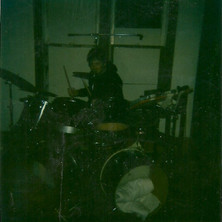 Malachi, the Artist ONE, Drums early years, High St