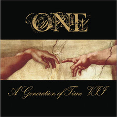 the artist one cd cover a generation of