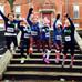 Fit Girls Final 5k Race in 2013