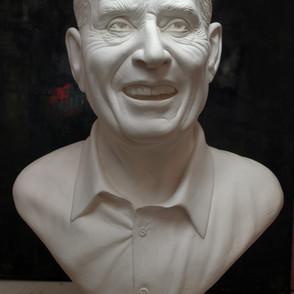 Grandpa Bust