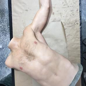 Hyper realistic body double