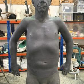 Stalin hero body double sculpt