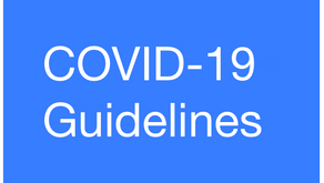 CMC COVID-19 Guidelines (effective 09/06/21)