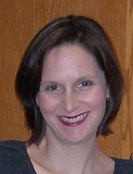 Lisa Lederer Suzuki Violin Instructor
