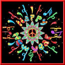 Wishing everyone love, good health and peace in 2021!