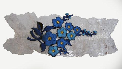 Sukkanauha, kukka