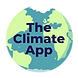THE Climate App Logo_Earth_trans bg-01.p