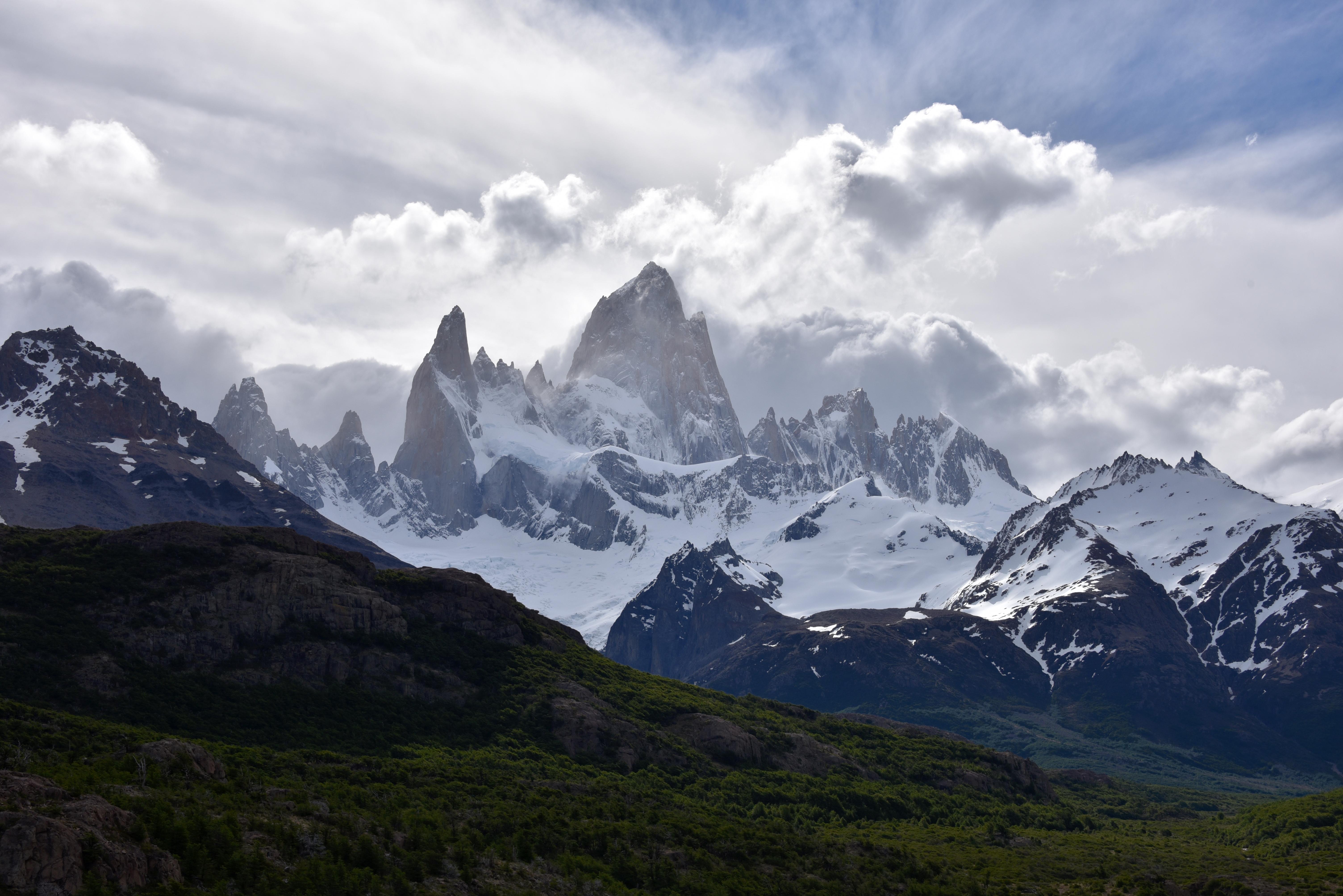 Patagonia #4