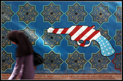 #9 Iran
