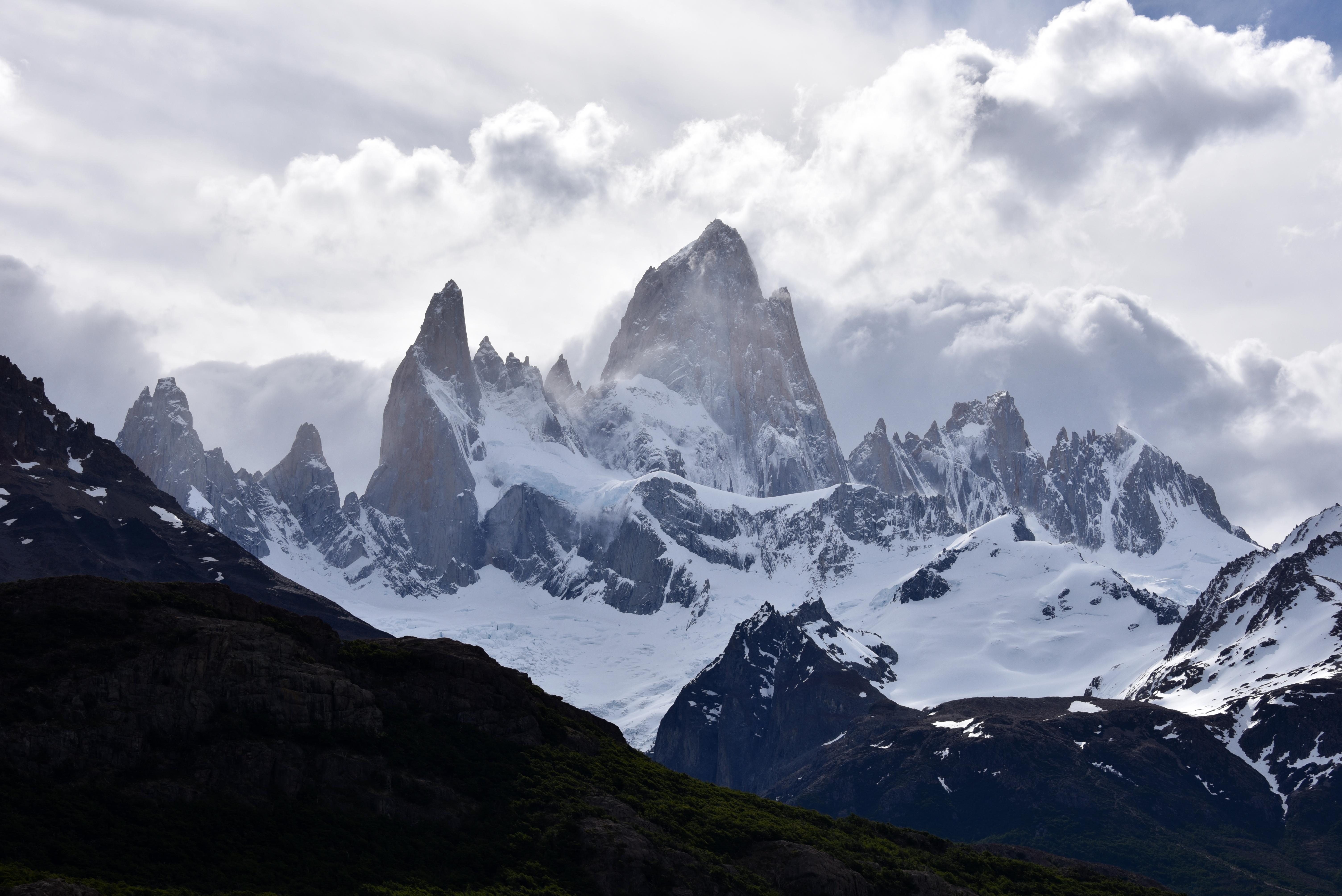Patagonia #5