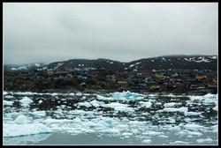 #8 Greenland - Kalaallit Nunaat