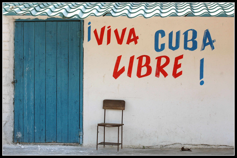 #8 Cuba