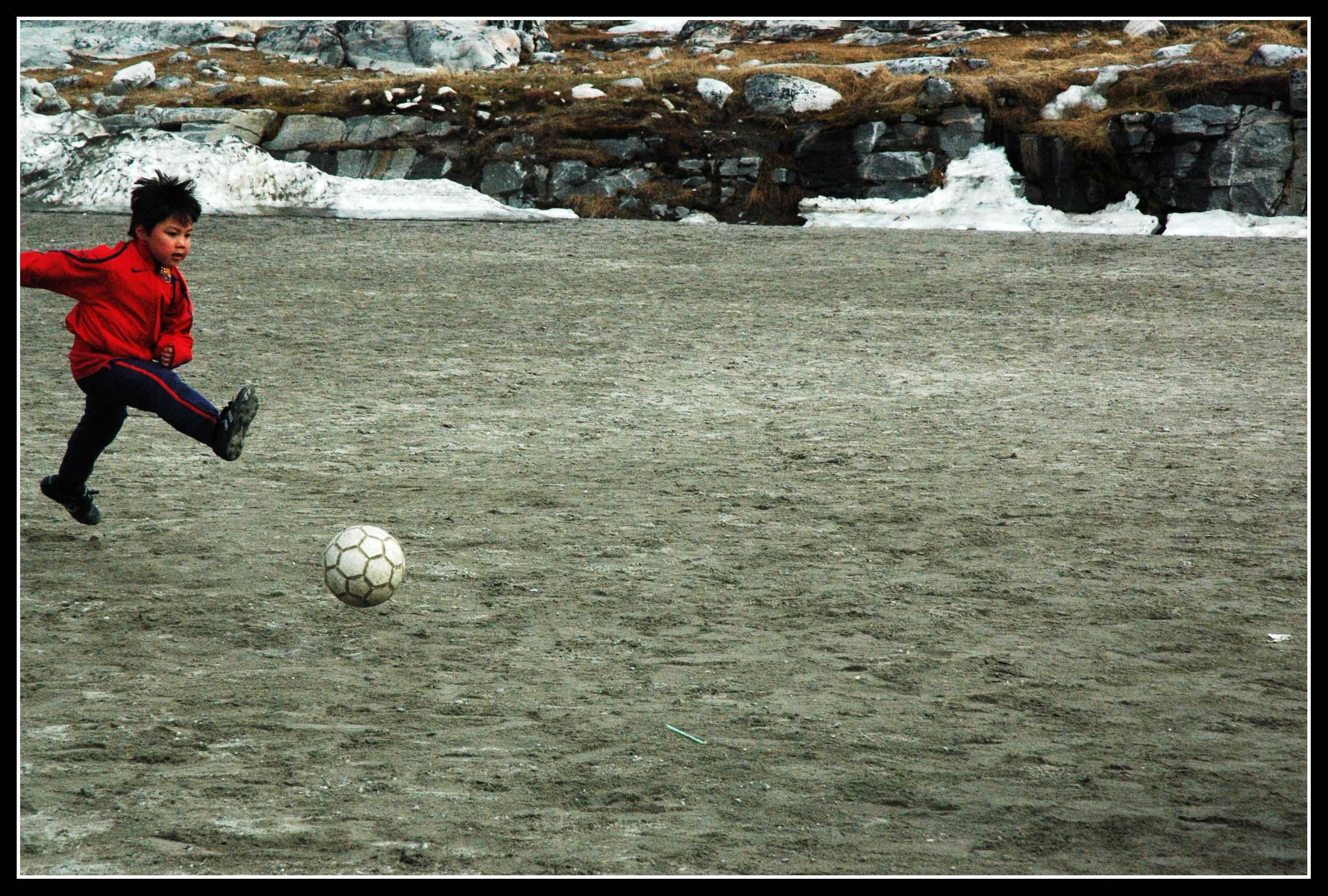 #9 Greenland - Kalaallit Nunaat