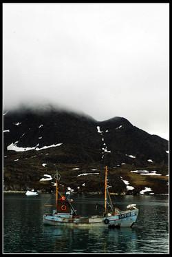 #10 Greenland - Kalaallit Nunaat