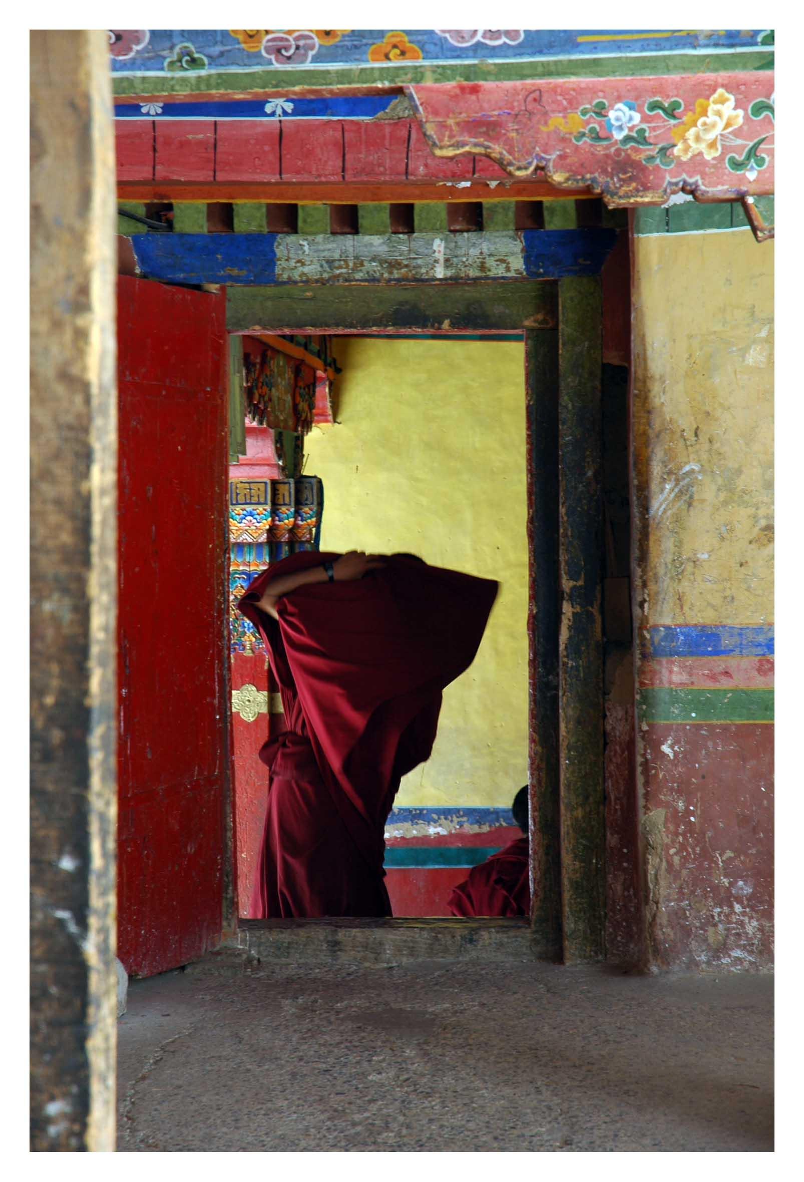 Tibet #1
