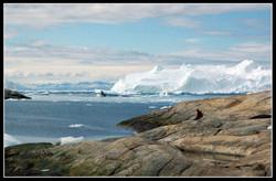 #7 Greenland - Kalaallit Nunaat
