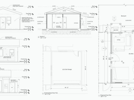 Build an Accessory Dwelling Unit (ADU) In Los Angeles in 2021 - Everything You Need To Know