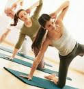 Pilates Fusion Class - Kicks off in Oct.