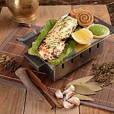 تندوري سالمون Salmon Tandoori