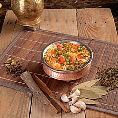 أرز كشميري Kashmiri Polau