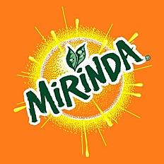 ميراندا Mirinda