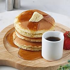 بان كيك Pancake
