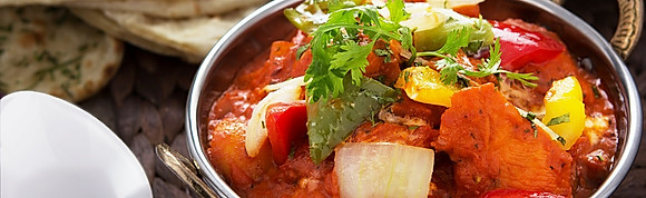 الكاري والمسالا Curry & Masala