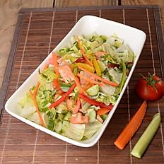 سلطة خضراء Green Salad