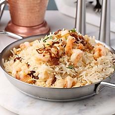 رز صيادية البحري Sayadyah Rice See Food