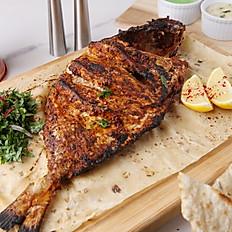 سمك الحَمَام Hamam Fish