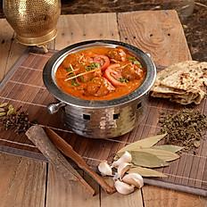 كفتة كاري اللحم Kofta Meat Curry