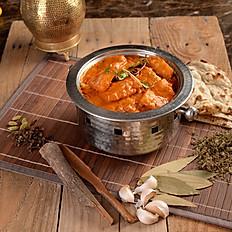 غوا كاري السمك Fish Goa Curry