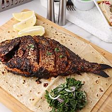 سمك سوبريم Supreme Fish