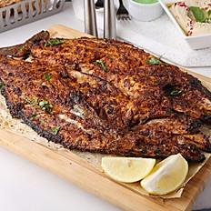 سمك عروسة Aroosah Fish