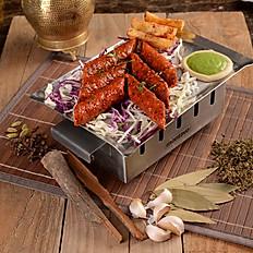 موتون كباب Mutton Kebabs