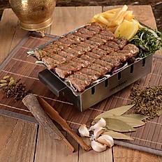 كباب لحم تندوري Kebab Tandoori