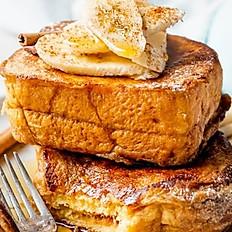 فرنش توست French Toast
