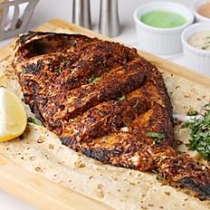 سمك العندق Andaq Fish