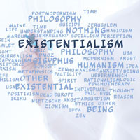 Let's Get Existential with Evolutions